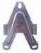 Цены на Инкотекс СК Адаптер (планка АВЛГ 537.002 20 - 01) для установки счетчиков Меркурий 201.5 на 3 винта (за 1шт в упаковке)