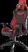 Цены на Gamdias Hercules E2 (черно - красный) Gamdias Hercules E2 (черно - красный) Игровое кресло Gamdias Hercules E2 выполнено в виде сидения роскошного спорткара. Его ортопедическая спинка с развитой боковой поддержкой позволяет геймеру расслаблять мышцы во время