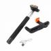 Цены на Монопод со встроенной Bluetooth кнопкой Z07 - 5 Green  -  Тип: телескопический монопод с кнопкой автоспуска  -  Производитель: Китай  -  Количество секций: 7  -  Универсальное крепление: 1/ 4  -  Материалы: металл,   пластик,   резина  -  Емкость батареи: 45 мА/ ч  -  Напряжен