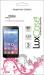 Цены на LuxCase Защитные стекла и пленки LuxCase 82376 Ст.защ.82376LuxCaseпрозрачное Защитное стекло LuxCase для Nokia 1 произведено из химически закаленного материала,   толщиной 0,  33 мм,   соответствующего стандарту твердости 9H. Оно бережно защитит экран мобильног