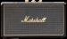 Цены на Marshall Колонки Marshall 4091451 Stockwell Black Портативная колонка Marshall Stockwell Black на сегодняшний день является самой компактной в линейке производителя. Модель разработана для путешествий,   выездов на природу. Эта миниатюрная акустическая сист