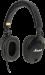 Цены на Marshall Наушники Marshall mrshlmonitorblk04090800 Monitor (2017) Black Наушники Marshall Monitor Black — модель класса Hi - Fi со звукоизолирующей конструкцией и закрытым акустическим оформлением,   благодаря чему внешние шумы эффективно отсекаются,   и вы слы