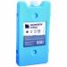 Цены на TESLER Аккумулятор холода TESLER IP - 03 190мл IP - 03 Аккумулятор холода  -  это жидкость,   предназначенная для использования в термосумках. С ее помощью вы сможете в течение длительного времени поддерживать низкую температуру различных продуктов. Согласитесь,