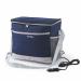 Цены на TESLER Термоэлектрическая сумка - холодильник TESLER TCB - 1422 Синий,   14л,   макс охлаждение 11 - 15° ниже температуры окр. среды(не ниже 5°) TCB - 1422