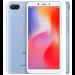 Цены на Xiaomi Redmi 6 4GB  +  64GB (Blue) Xiaomi Память и процессор Объем оперативной памяти 4 ГБ Объем встроенной памяти 64 ГБ Поддержка карт памяти Micro - SD Частота процессора 2,  0 ГГц Процессор MediaTek Helio P22 (MT6762) Слот для карт памяти совмещен с сим - карт