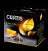 """Цены на Чай Curtis """"Earl Grey Passion"""",   20 пирамидок Черный листовой чай с цедрой цитрусвоых,   лепестками цветов,   ароматом бергамота и ванили в пирамидках"""