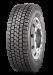 Цены на Грузовая шина GiTi GDR638 245/ 70R17,  5 129/ 127M ведущая PR