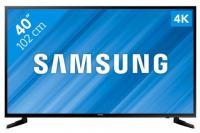 Фото Samsung UE-40JU6000
