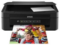 Фото Epson Expression Home XP-203