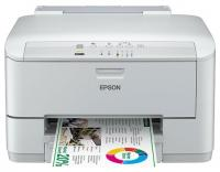 Фото Epson WorkForce Pro WP-4015DN