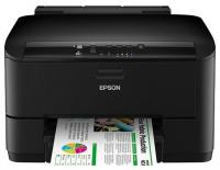 Фото Epson WorkForce Pro WP-4020