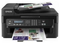 ���� Epson WorkForce WF-2530
