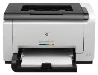 Фото HP Color LaserJet Pro CP1025nw