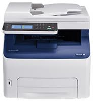 Фото Xerox WorkCentre 6027
