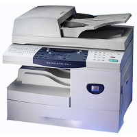 Фото Xerox WorkCentre M20
