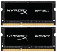 Фото Kingston HX321LS11IB2K2/8