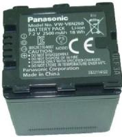 Фото Panasonic VW-VBN260