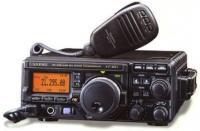 ���� Yaesu FT-897D