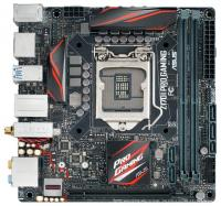 Фото ASUS Z170I PRO GAMING