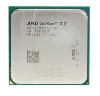 Фото AMD Athlon II X2 340