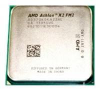 Фото AMD Athlon II X2 370K