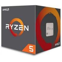 Фото AMD Ryzen 5 1600