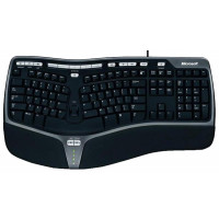 Фото Microsoft Natural Ergonomic Keyboard 4000