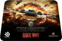Фото SteelSeries QcK World of Tanks Tiger Edition (67272)