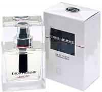 Фото Christian Dior Homme Sport EDT