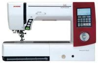 Фото Janome Memory Craft 7700 QCP Horizon