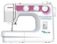 Фото Janome My Style 280s