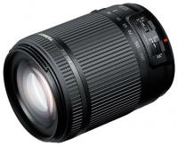 Фото Tamron AF 18-200mm f/3.5-6.3 Di II VC Canon EF-S