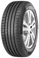Фото Continental ContiPremiumContact 5 (215/55R17 94V)