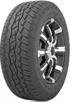 Фото TOYO Open Country A/T Plus (255/65R17 110H)