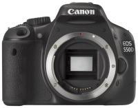 Фото Canon EOS 550D Kit