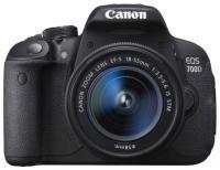 Фото Canon EOS 700D Kit