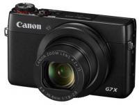 ���� Canon PowerShot G7 X