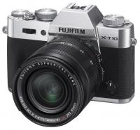 Фото Fujifilm X-T10 Kit