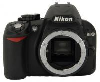Фото Nikon D3100 Body