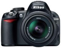 ���� Nikon D3100 Kit