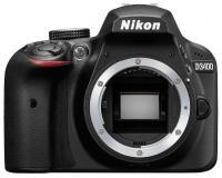 Фото Nikon D3400 Body