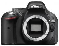 Фото Nikon D5200 Body