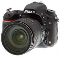 Фото Nikon D750 Kit