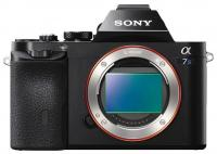 Фото Sony Alpha A7S Body