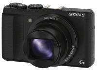 Фото Sony DSC-HX60