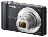 Фото Sony DSC-W810