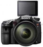 Фото Sony Alpha SLT-A77 Kit