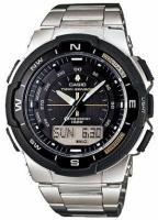 Фото Casio SGW-500HD-1B