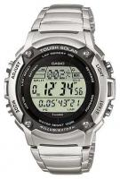 Фото Casio W-S200HD-1A