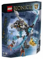 Фото LEGO Bionicle 70791 Леденящий Череп конструктор